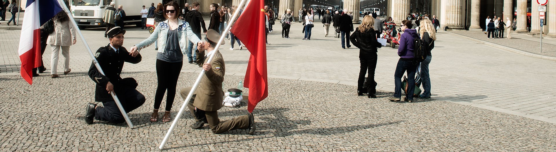 102 NH Berlin — Photo Morten Rygaar All copyrights