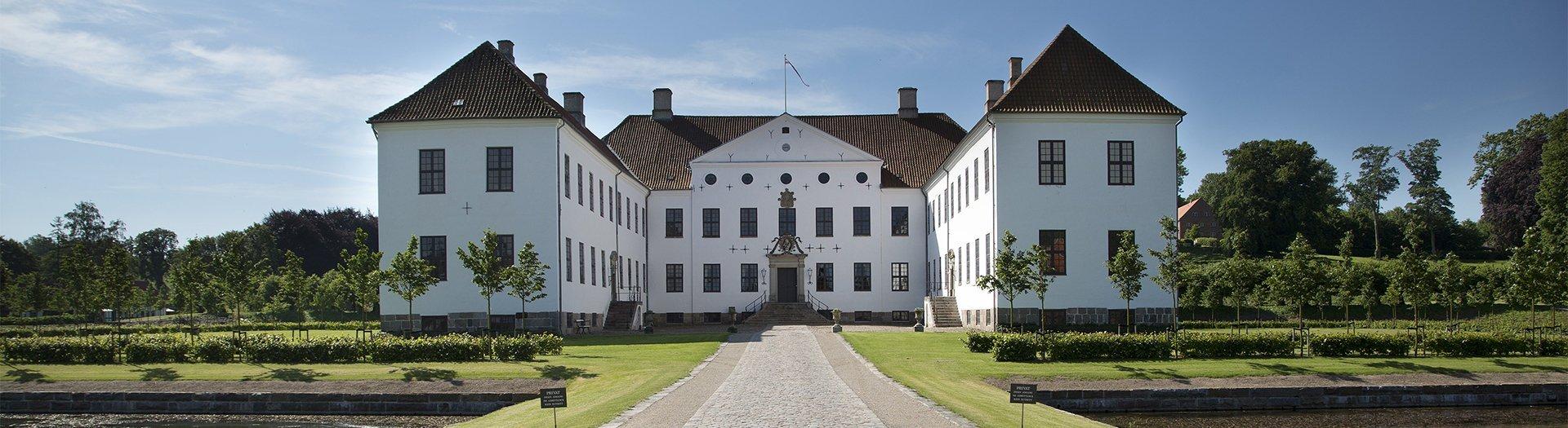 claus holm slot højskole tur