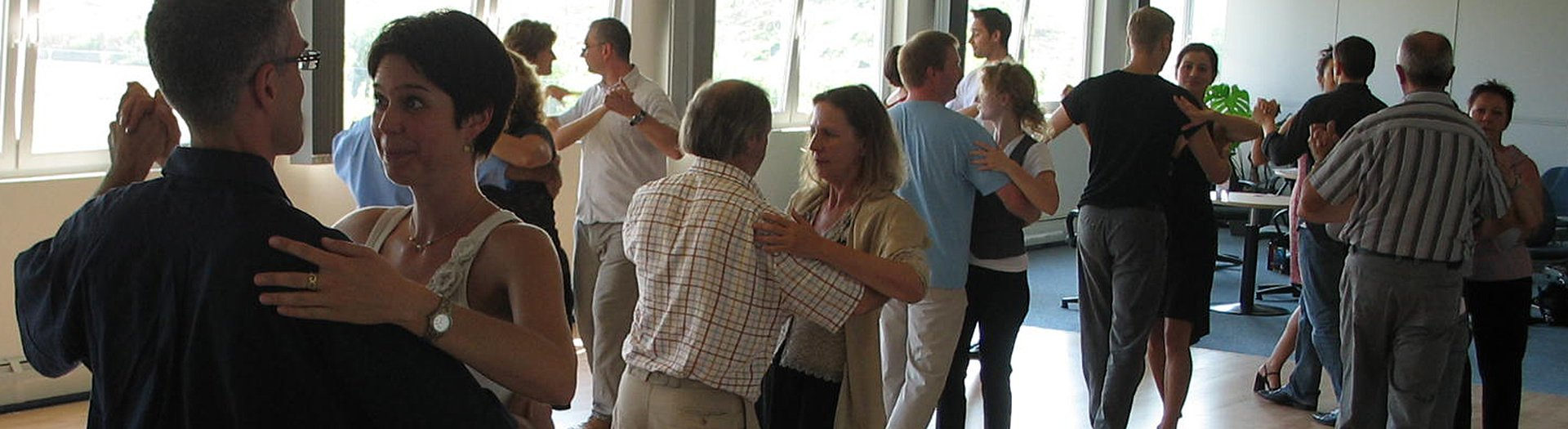 Vild med dans for alle nørgaards højskole glæde motion humør bevægelse 7