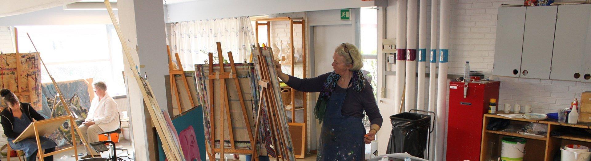 maleri-kunst-noergaards-hoejskole-begynder-palet-oliemaleri-tegning-qrouqis