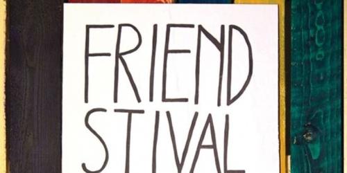 FRIENDSTIVAL