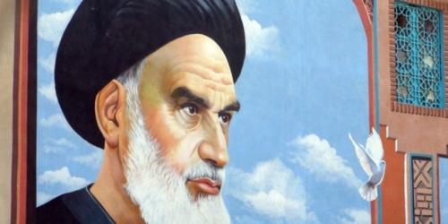 Iran: kontrasternes land